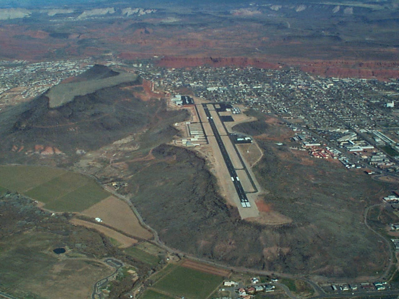 St George Flights| Cheap Tickets to St George Utah SGU Airport