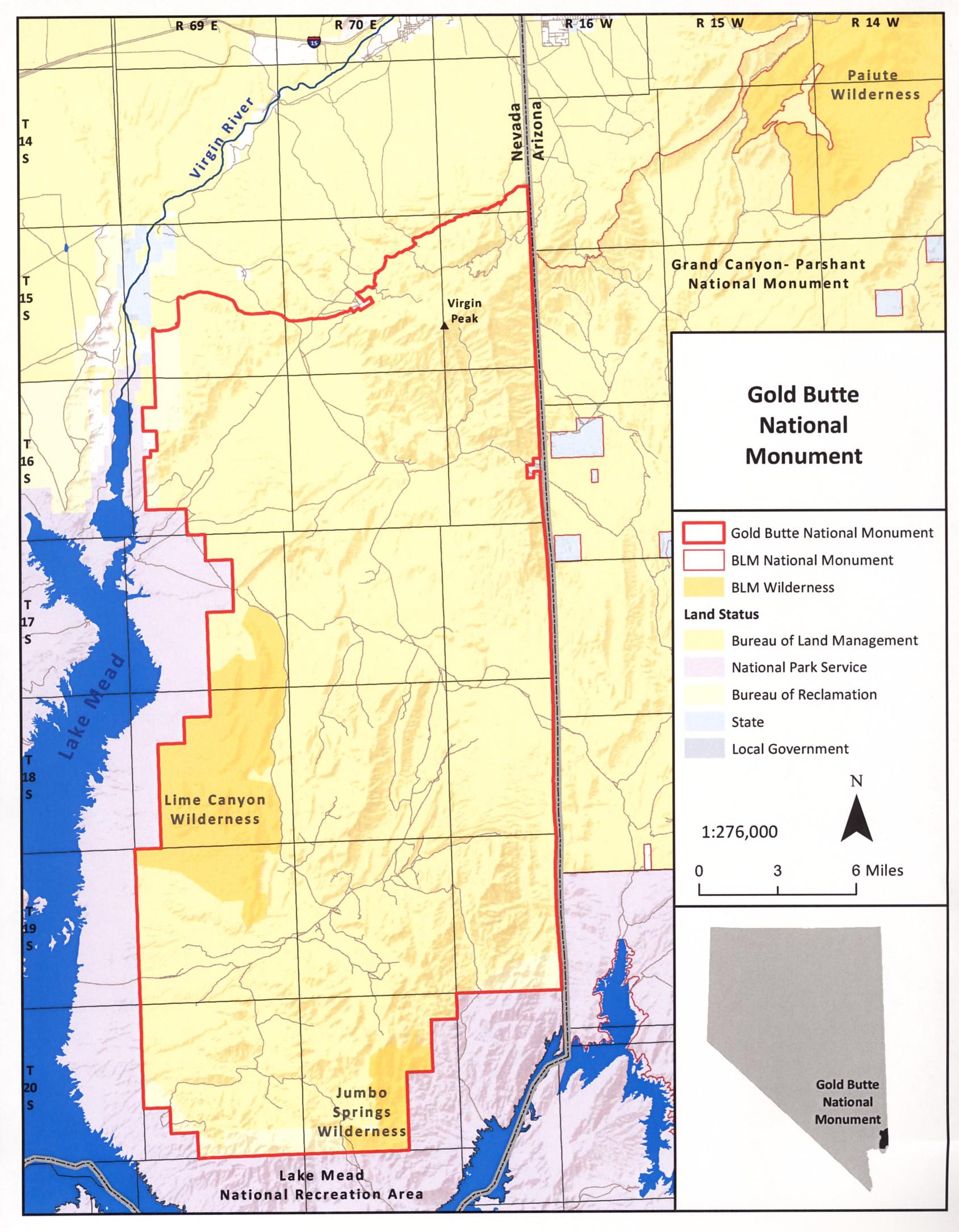 Washington County Maps and Charts