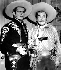 Cisco Kid And Pancho Pictures
