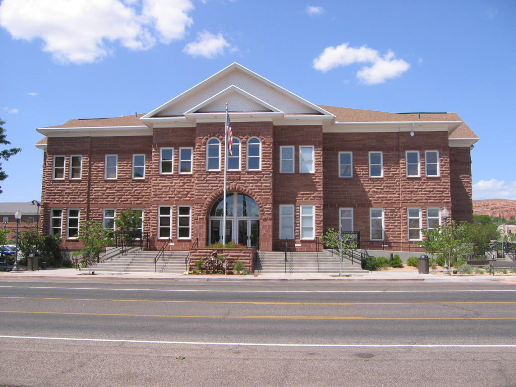 Washington County Library