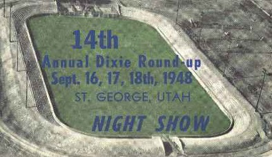 Sunbowl in 1948