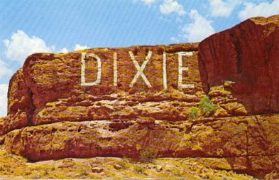 The Dixie Sugarloaf