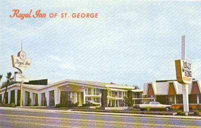 Royal Inn of St. George