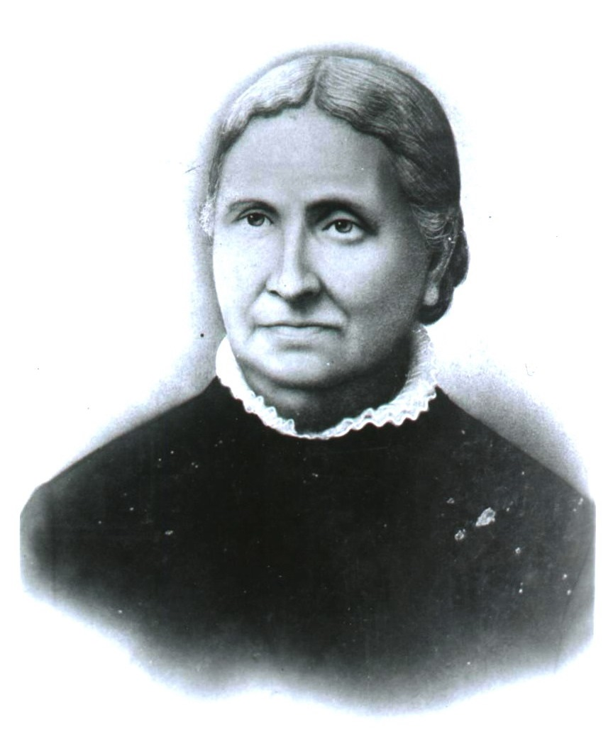 Mary Adelia Carbine