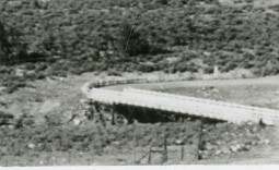 Old Veyo Bridge